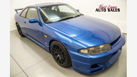 1993 Nissan Skyline GTS-T for sale 101244318