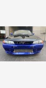1993 Nissan Skyline for sale 101248452