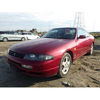 1993 Nissan Skyline GTS-T for sale 101259483
