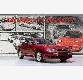 1993 Nissan Skyline for sale 101281742