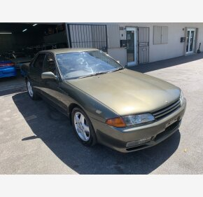 1993 Nissan Skyline GT-R for sale 101321275