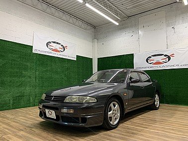 1993 Nissan Skyline GTS-T for sale 101402797