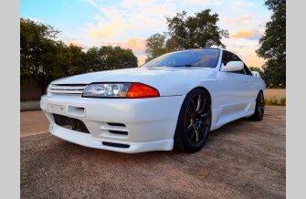 1993 Nissan Skyline GTS-T for sale 101615752