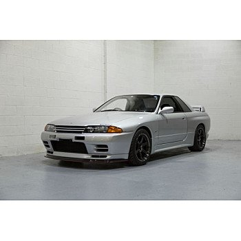 1993 Nissan Skyline GT-R for sale 101174583