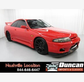 1993 Nissan Skyline for sale 101292730