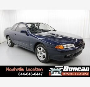 1993 Nissan Skyline GTS-T for sale 101310510