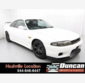1993 Nissan Skyline for sale 101328417