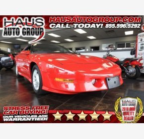 1993 Pontiac Firebird Coupe for sale 101176605