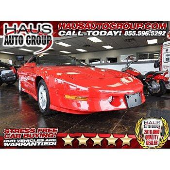1993 Pontiac Firebird Coupe for sale 101176605
