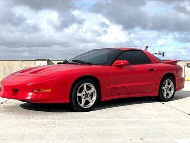 1993 Pontiac Firebird Coupe for sale 101329193