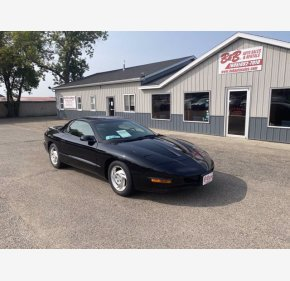 1993 Pontiac Firebird Formula for sale 101359978
