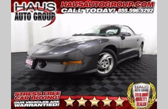 1993 Pontiac Firebird Formula for sale 101569016