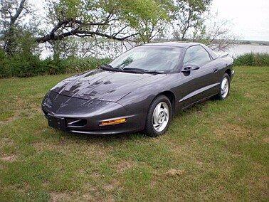 1993 Pontiac Firebird for sale 101605088