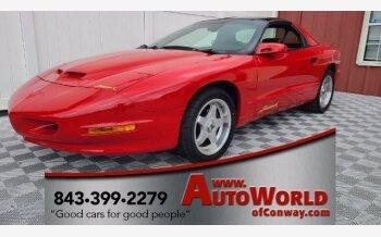1993 Pontiac Firebird for sale 101609398