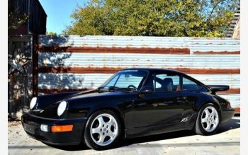 1993 Porsche 911 Coupe for sale 101007224