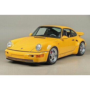 1993 Porsche 911 for sale 101014318