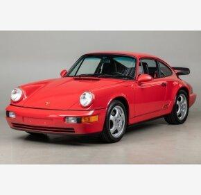 1993 Porsche 911 Coupe for sale 101121778