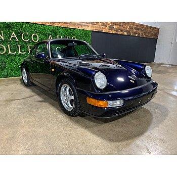 1993 Porsche 911 for sale 101189582
