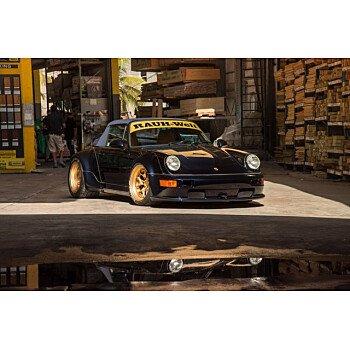 1993 Porsche 911 for sale 101221208