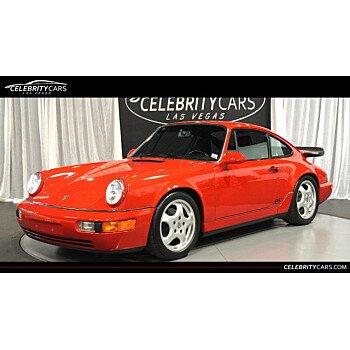 1993 Porsche 911 Coupe for sale 101242537