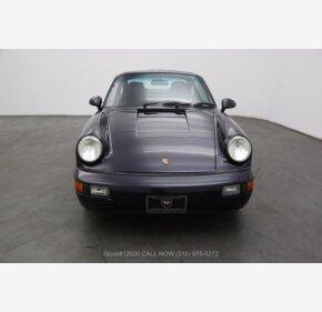 1993 Porsche 911 Coupe for sale 101380340