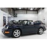 1993 Porsche 911 Cabriolet for sale 101626412