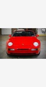 1993 Porsche 968 Cabriolet for sale 101247353