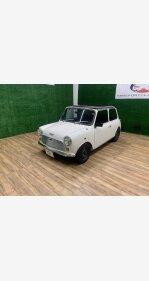 1993 Rover Mini for sale 101376505