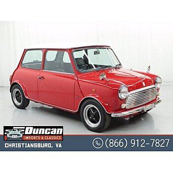 1993 Rover Mini for sale 101479092