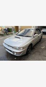 1993 Subaru Impreza for sale 101142639