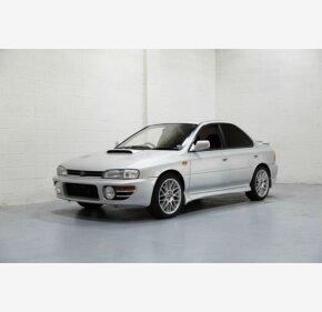 1993 Subaru Impreza for sale 101175164