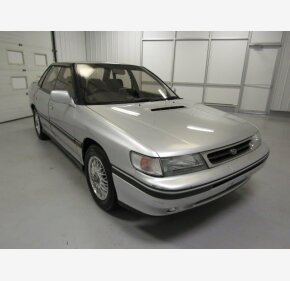 1993 Subaru Legacy for sale 101046000
