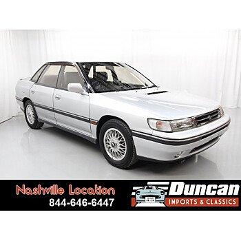 1993 Subaru Legacy for sale 101046000