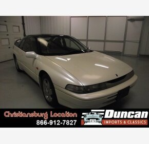 1993 Subaru SVX for sale 101056220