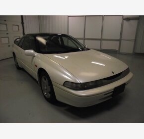 1993 Subaru SVX for sale 101056220