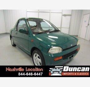 1993 Subaru Vivio for sale 101013515