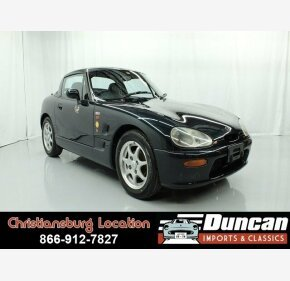 1993 Suzuki Cappuccino for sale 101103205