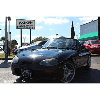 1993 Suzuki Cappuccino for sale 101462803