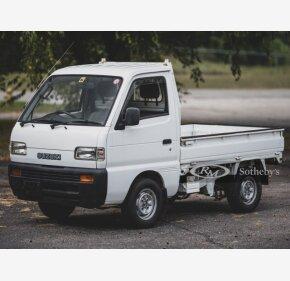 1993 Suzuki Carry for sale 101319706