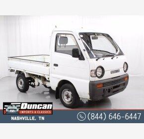 1993 Suzuki Carry for sale 101383345