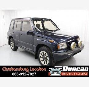 1993 Suzuki Escudo for sale 101231112