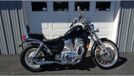 1993 Suzuki Intruder 800 for sale 200708396