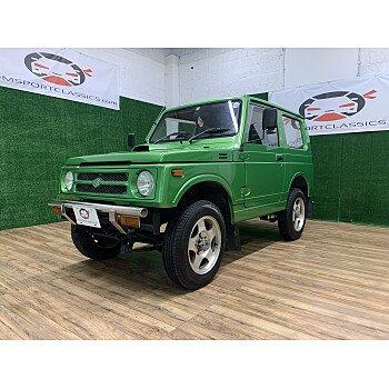 1993 Suzuki Jimny for sale 101376390
