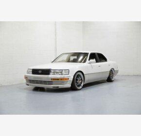1993 Toyota Celsior for sale 101175167