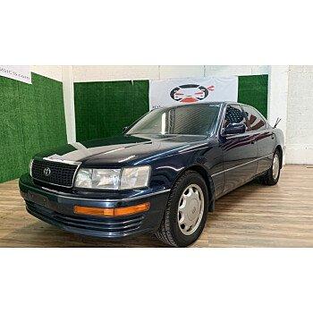 1993 Toyota Celsior for sale 101245999