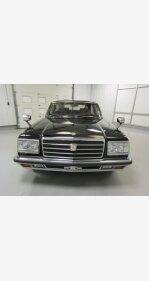 1993 Toyota Century for sale 101013558