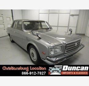 1993 Toyota Century for sale 101025890