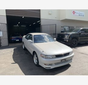 1993 Toyota Chaser for sale 101193833