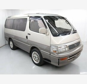 1993 Toyota Hiace for sale 101176453