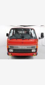 1993 Toyota Hiace for sale 101301760
